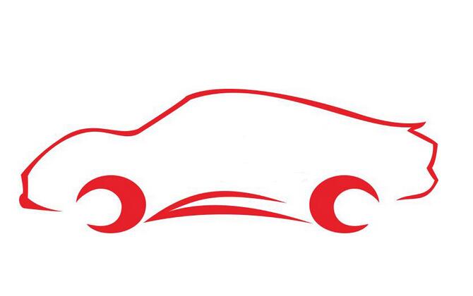 请列举五款车标志中有动物.