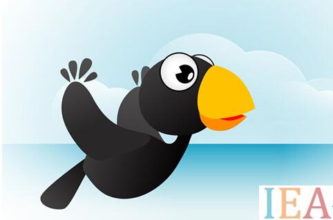 微信头像动物燕子